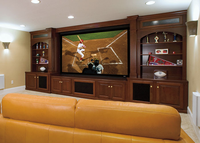 Entertainment Centers & TV Cabinets