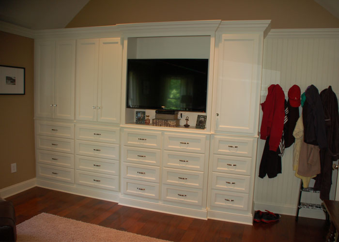 Miscellaneous Cabinetry