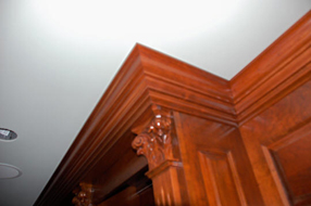 Wainscoting & Panelling